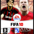 FIFA 2010 soccer Pc Cover
