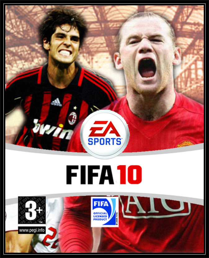FIFA 10 free download full
