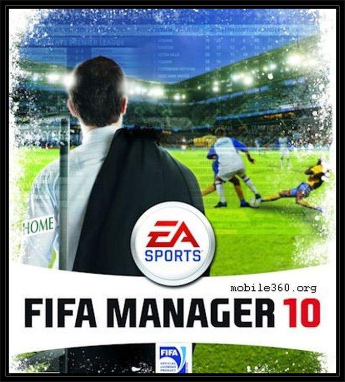 FIFA Manager 10 free download pc game