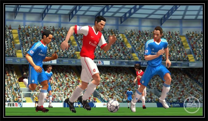 FIFA soccer 10 full pc game