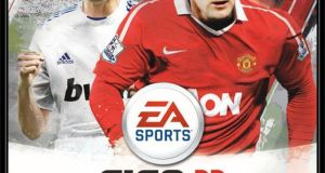 Fifa 11 pc game cover