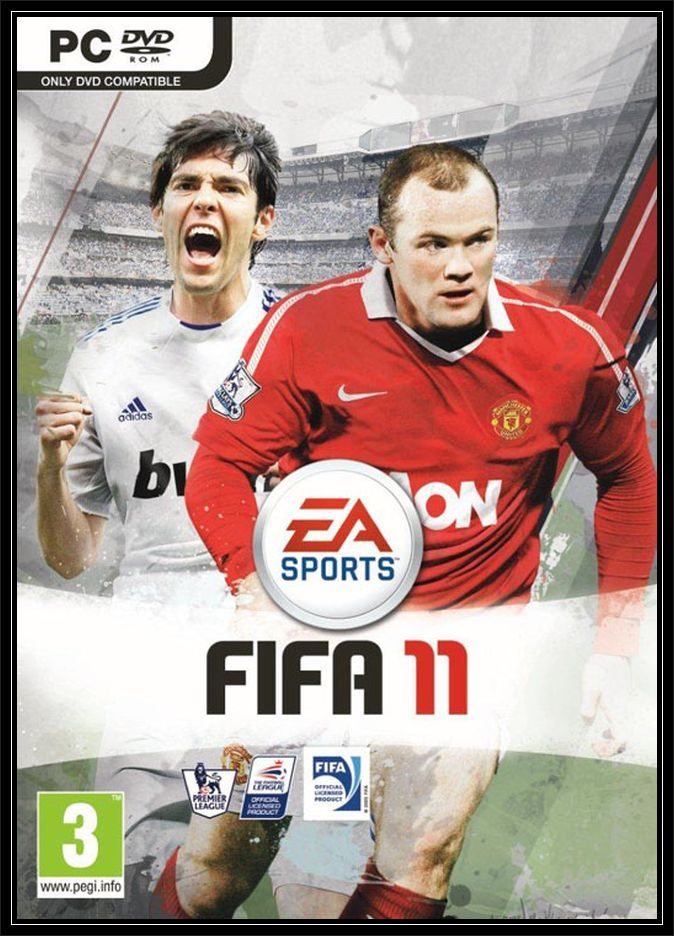 Fifa 11  free download pc game