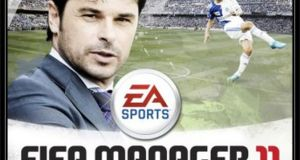 Fifa Manager 11 pc Cover