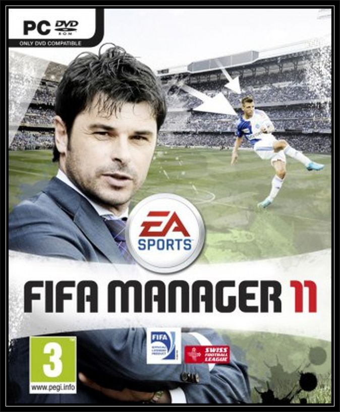 Fifa Manager 11 free download