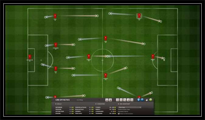 Fifa Manager 11 pc game