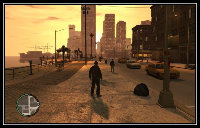 Скачать GTA 4 Original Version игры, Экшен, PC- ТОРРЕНТИНО - скачать торрен