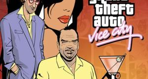 Gta Vice City Pc Cover