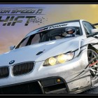Need For SPeed Shift game Cover