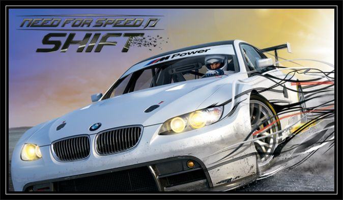 Need For Speed Shift Free download game