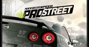 Need for speed prostreet download pc game and cover