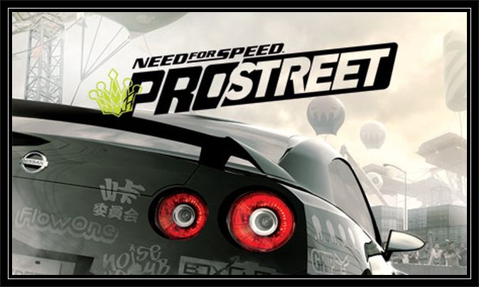 Need for speed pro street free download