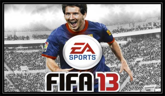 fifa 13 pc  crack for gta