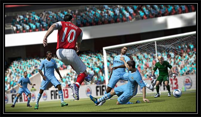 FIFA 13 Download Soccer Game