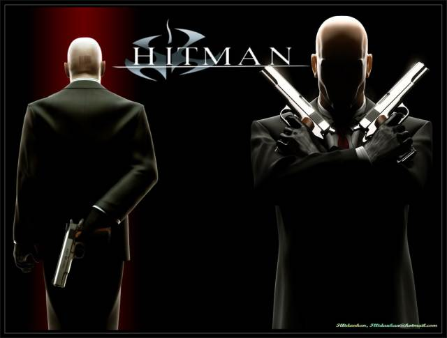 Hitman 4 free download