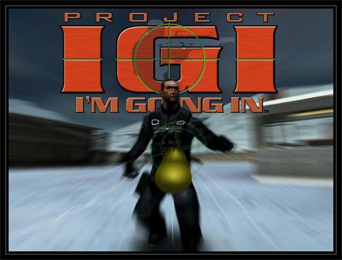 IGI 1 download free