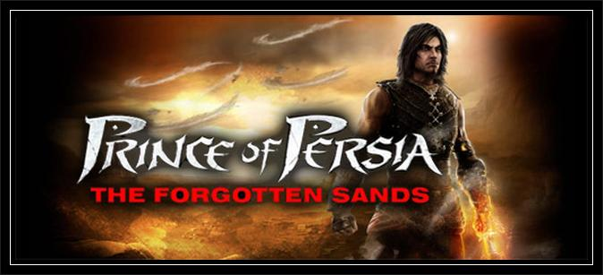 Prince Of Persia Forgotten Sands Download free
