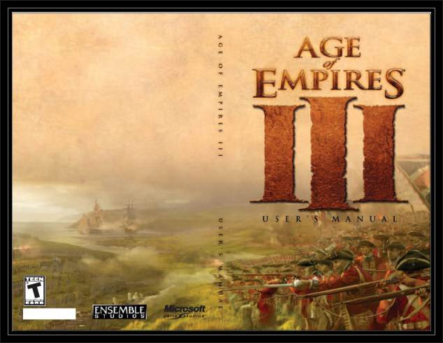 age of empire 3 download free pc game