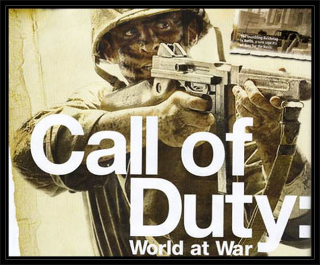 Call of duty 5 download free