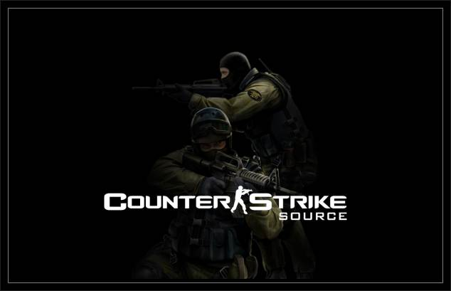 Counter strike source download free