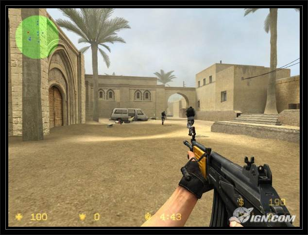 Counter Strike Source Download Free Pc Game