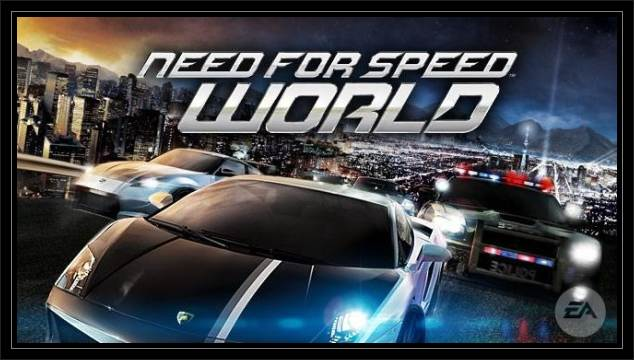 Need for speed world free download