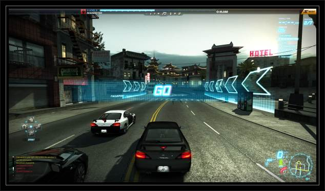 Need for speed world pc game