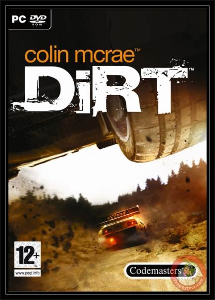 Dirt 1 free Download
