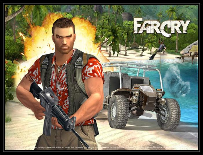 Far Cry 1 free download