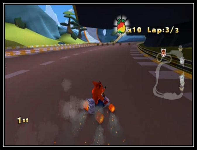 Crash Team Racing Screen Shot 3