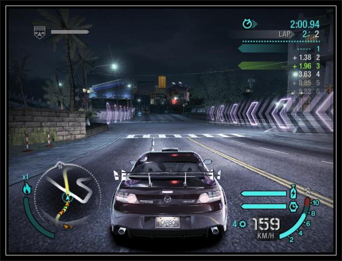 Download Need For Speed Carbon Pc Game