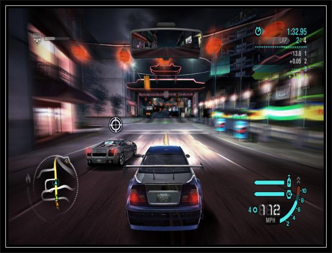 Need For Speed Carbon Download Screenshots
