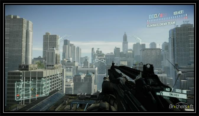 Crysis 2 Download Free