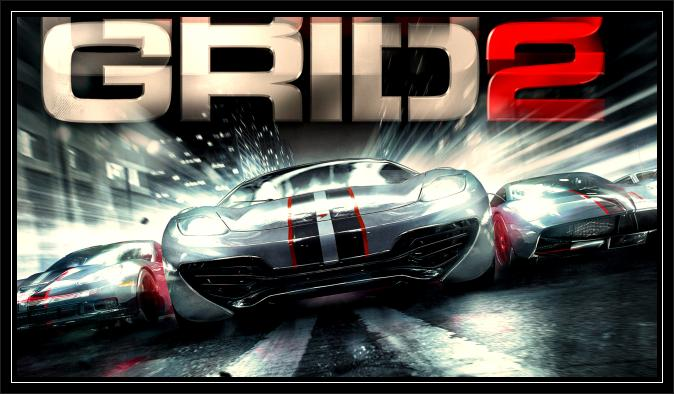 Download Grid 2 Pc game free windows