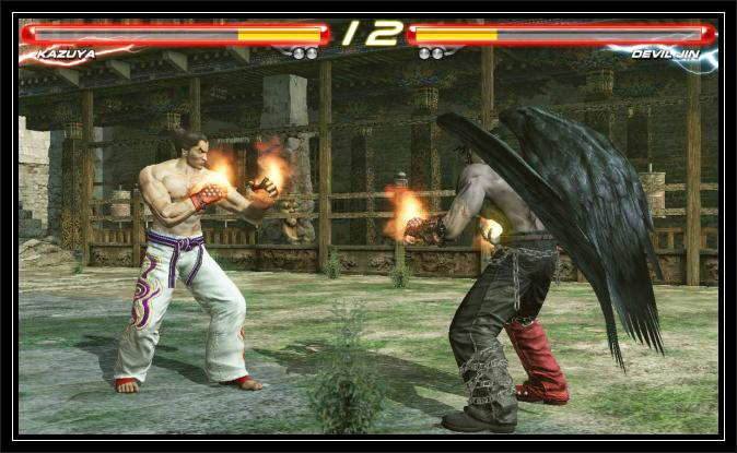 Tekken 6 download full