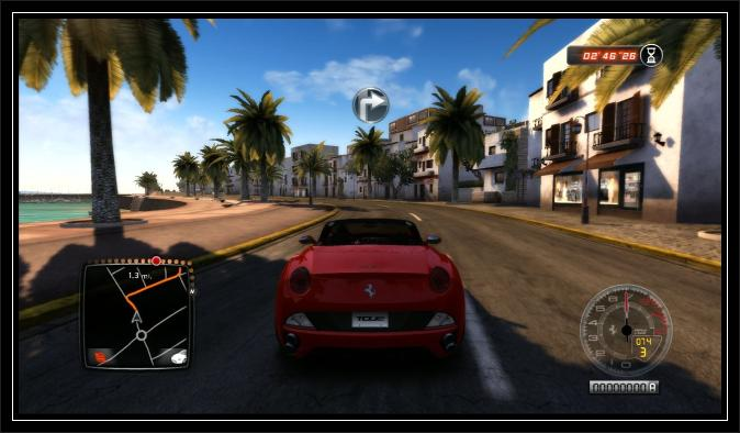 Test Drive Unlimited 2 Free Download Pc Game