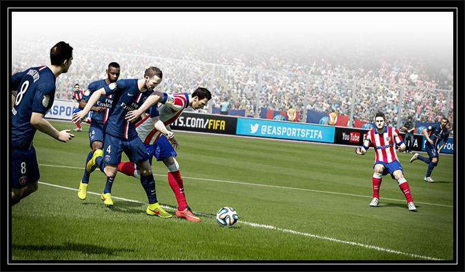 FIFA 15 Free Download Soccer full