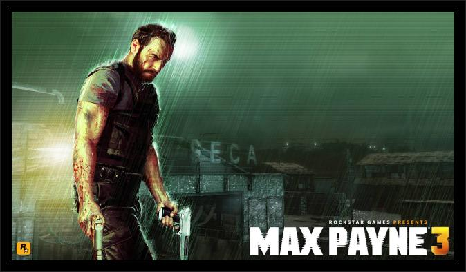 Download Max Payne 3 PC Game