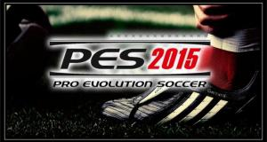 Pes 15 Cover