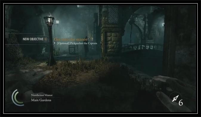 Thief download Screenshot 2