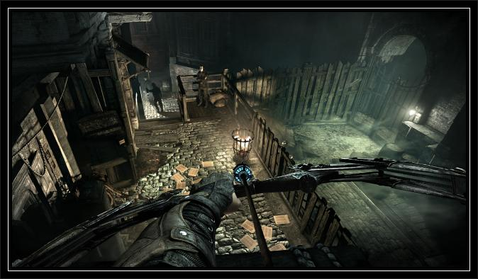 Thief download Screenshot 3