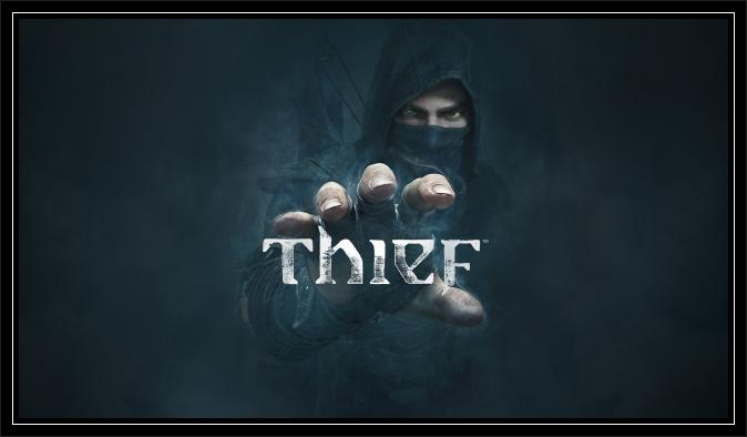 Download Thief PC Game Free