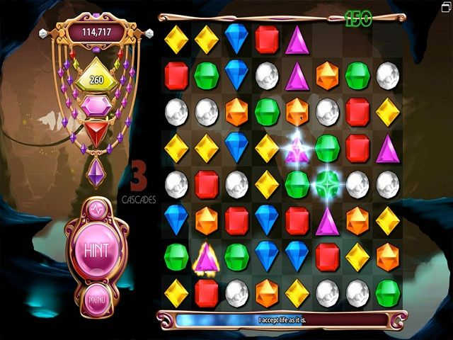 Bejeweled 3 Full Version Free PC Game