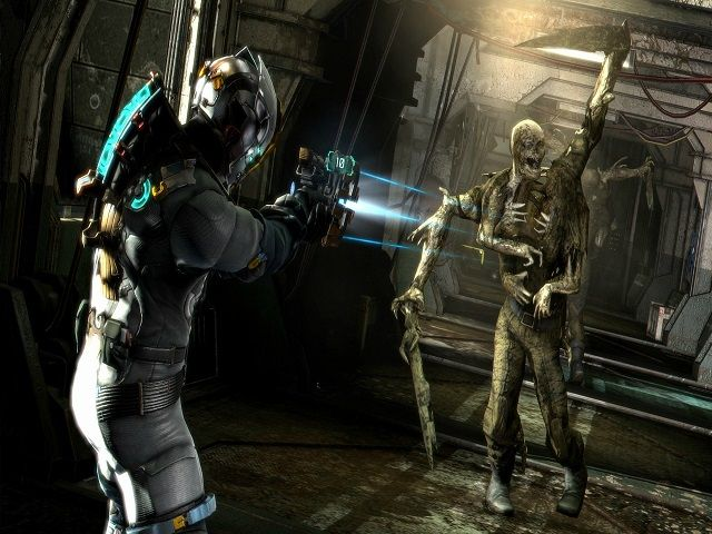 Dead Space 3 free download full