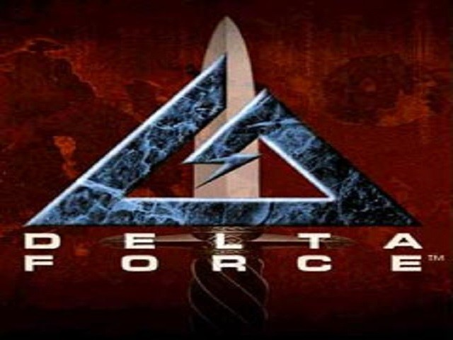 Delta Force Full Free For PC Game