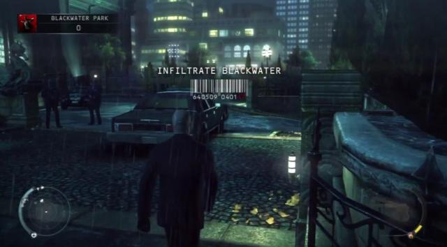 Hitman Contracts Full PC free download