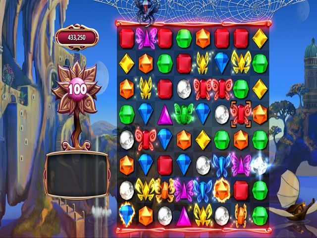 Free Bejeweled 3 Game for PC Download
