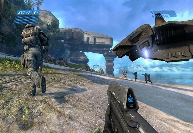 Download Halo Combat Evolved Full PC Game Free Version
