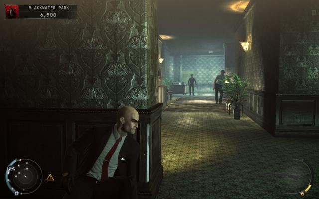 Free Download Hitman Contracts Full PC Game