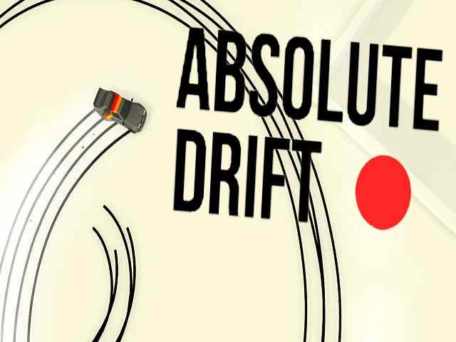 Absolute Drift Game Free Download Full PC