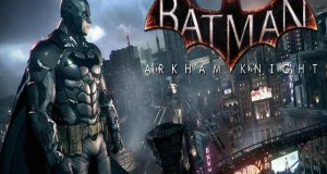 Batman Arkham Knight Game Free Download For Pc Full